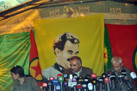 PKK çekilme tarihini açıkladı galerisi resim 24