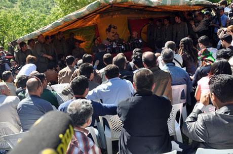 PKK çekilme tarihini açıkladı galerisi resim 25