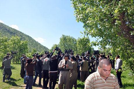 PKK çekilme tarihini açıkladı galerisi resim 26