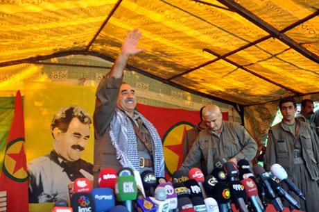 PKK çekilme tarihini açıkladı galerisi resim 27