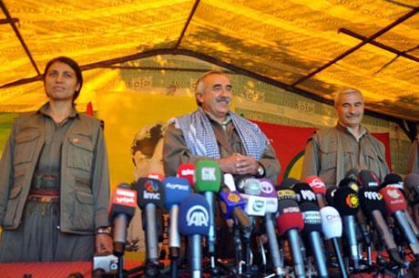 PKK çekilme tarihini açıkladı galerisi resim 28