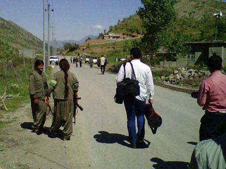 PKK çekilme tarihini açıkladı galerisi resim 3