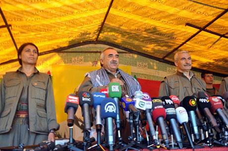 PKK çekilme tarihini açıkladı galerisi resim 31