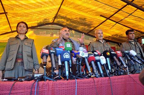 PKK çekilme tarihini açıkladı galerisi resim 32