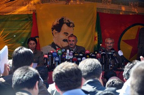 PKK çekilme tarihini açıkladı galerisi resim 35