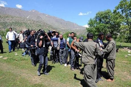 PKK çekilme tarihini açıkladı galerisi resim 37