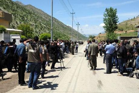 PKK çekilme tarihini açıkladı galerisi resim 38