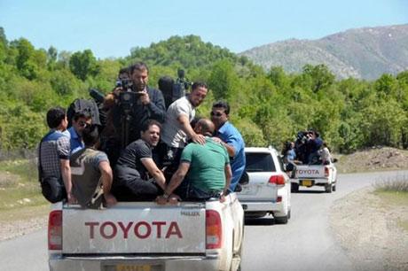 PKK çekilme tarihini açıkladı galerisi resim 39