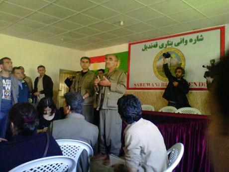 PKK çekilme tarihini açıkladı galerisi resim 4