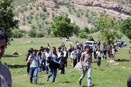 PKK çekilme tarihini açıkladı galerisi resim 42