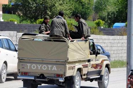 PKK çekilme tarihini açıkladı galerisi resim 43