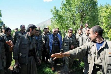 PKK çekilme tarihini açıkladı galerisi resim 44