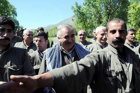 PKK çekilme tarihini açıkladı galerisi resim 46