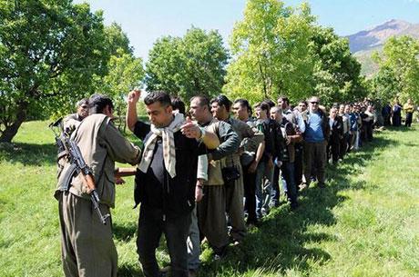 PKK çekilme tarihini açıkladı galerisi resim 47