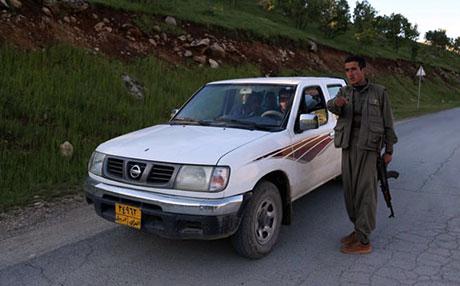 PKK çekilme tarihini açıkladı galerisi resim 5