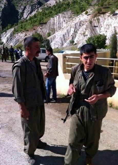 PKK çekilme tarihini açıkladı galerisi resim 6