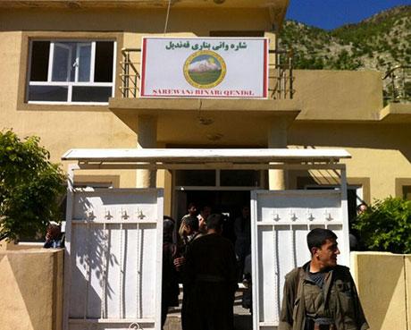 PKK çekilme tarihini açıkladı galerisi resim 7