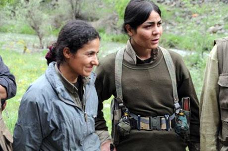 Dersim'de PKK'li grup sivilleri uyardı galerisi resim 11