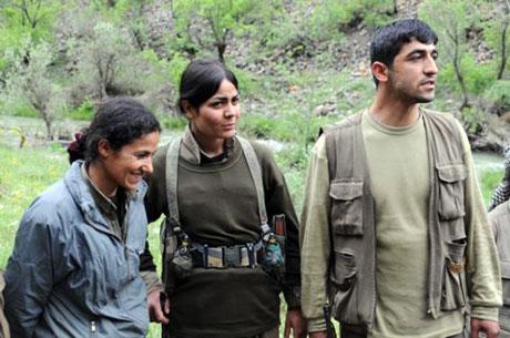 Dersim'de PKK'li grup sivilleri uyardı galerisi resim 12
