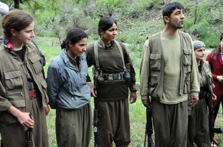 Dersim'de PKK'li grup sivilleri uyardı galerisi resim 13