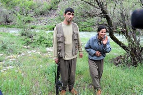 Dersim'de PKK'li grup sivilleri uyardı galerisi resim 15