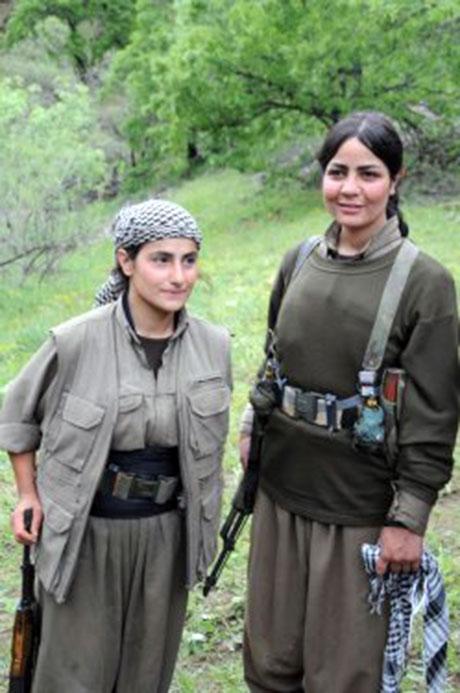 Dersim'de PKK'li grup sivilleri uyardı galerisi resim 16