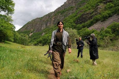 Dersim'de PKK'li grup sivilleri uyardı galerisi resim 19