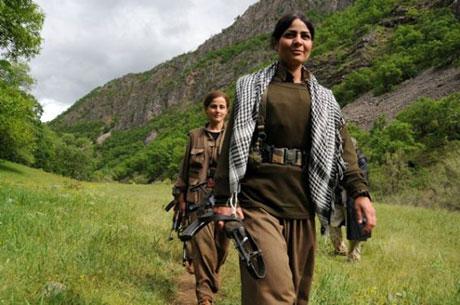 Dersim'de PKK'li grup sivilleri uyardı galerisi resim 20