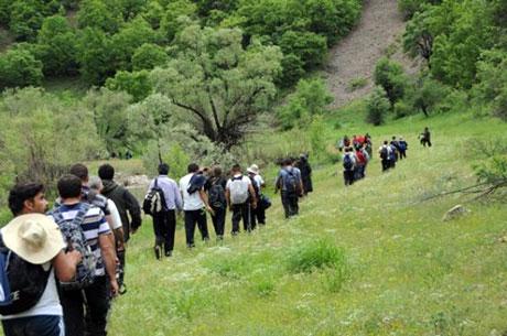 Dersim'de PKK'li grup sivilleri uyardı galerisi resim 4