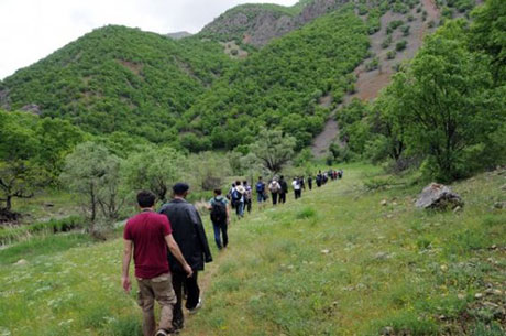 Dersim'de PKK'li grup sivilleri uyardı galerisi resim 5