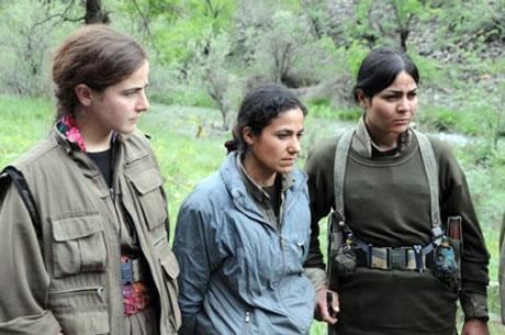 Dersim'de PKK'li grup sivilleri uyardı galerisi resim 8