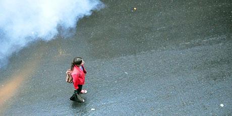Fotoğraflarla Gezi Park'ı eylemi galerisi resim 23