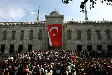 Son Osmanlı'ya Veda! galerisi resim 10