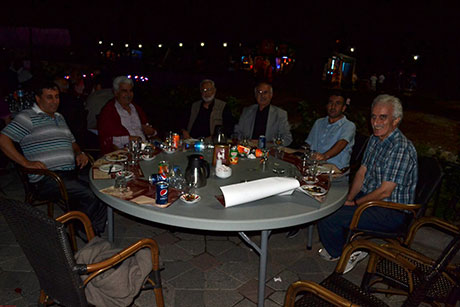 Nûbihar'ın iftar yemeğine büyük ilgi galerisi resim 47
