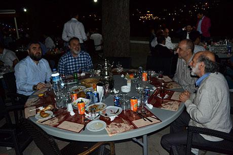 Nûbihar'ın iftar yemeğine büyük ilgi galerisi resim 52