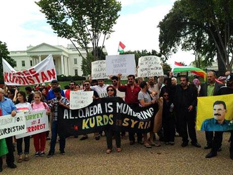 Beyaz Saray'da Kürdistan sesleri galerisi resim 10