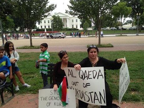 Beyaz Saray'da Kürdistan sesleri galerisi resim 15