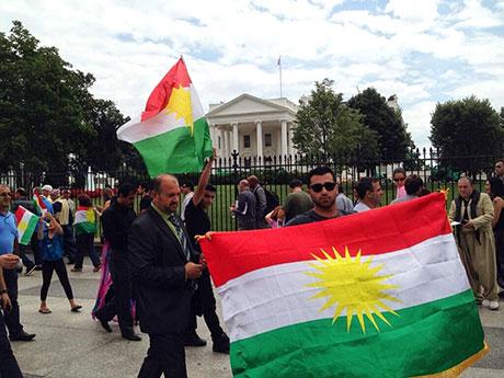 Beyaz Saray'da Kürdistan sesleri galerisi resim 2
