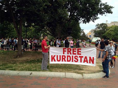 Beyaz Saray'da Kürdistan sesleri galerisi resim 26