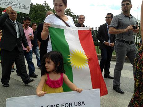 Beyaz Saray'da Kürdistan sesleri galerisi resim 29