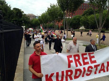 Beyaz Saray'da Kürdistan sesleri galerisi resim 3