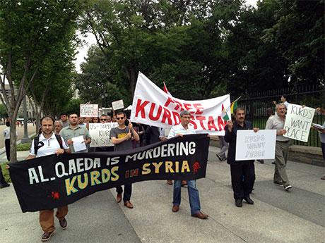 Beyaz Saray'da Kürdistan sesleri galerisi resim 34