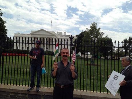 Beyaz Saray'da Kürdistan sesleri galerisi resim 5