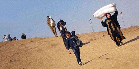 Rojava'dan Kaçış... galerisi resim 24