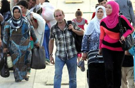 Rojava'dan Kaçış... galerisi resim 8