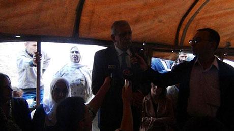 BDP ve DTK heyeti Rojava'da galerisi resim 43