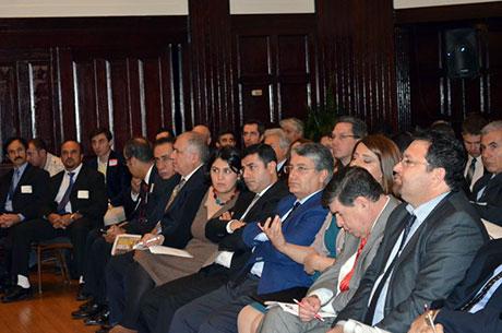 Washington'da ilk Kürt konferansı yapıldı galerisi resim 1