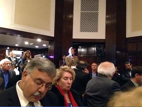 Washington'da ilk Kürt konferansı yapıldı galerisi resim 15