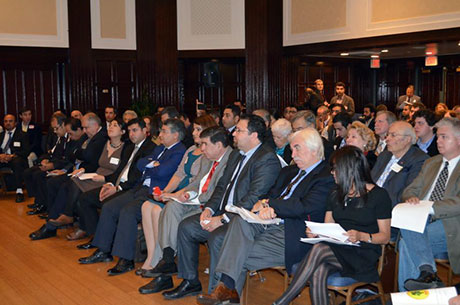 Washington'da ilk Kürt konferansı yapıldı galerisi resim 20