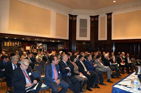 Washington'da ilk Kürt konferansı yapıldı galerisi resim 3